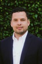 Daniel Guzmán Núñez