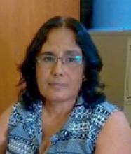 Ana Mireya Cortés García