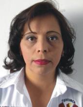 Claudia Fonseca Salazar