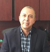 Dr. Francisco Martín Preciado Figueroa