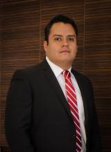 Licenciado Gonzalo Arturo Sánchez García, Director General de Comunicación Social