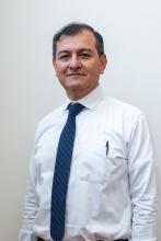 Héctor Aníbal Vélez Chong