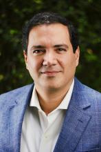 Juan Partida Morales