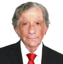 Jaime Reyes Robles