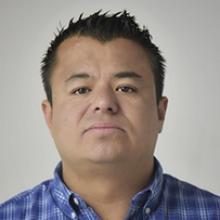 Jesús Palacios Ortíz