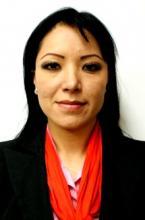 Edith Margarita Esparza Rodríguez