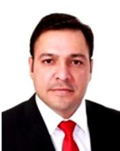 Luis Rubén Tinajero Gálvez