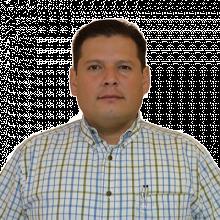 Luis Felipe Loza García