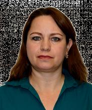 María Guadalupe Alegría Pérez