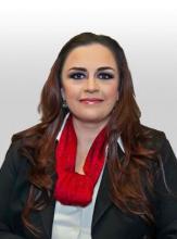 Ruth Alejandra Nuño Cerda
